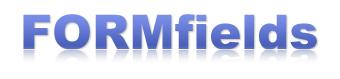 FORMfields, the premiere web framework.